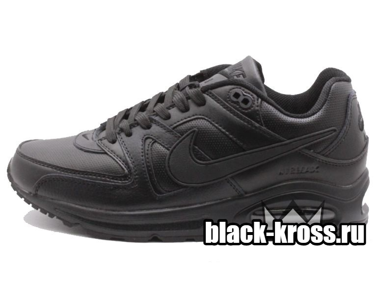 NIKE AIR MAX SKYLINE All Black (36-45)