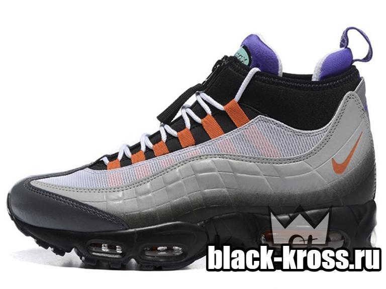 NIKE AIR MAX 95 Sneakerboot Grey  (41-45)