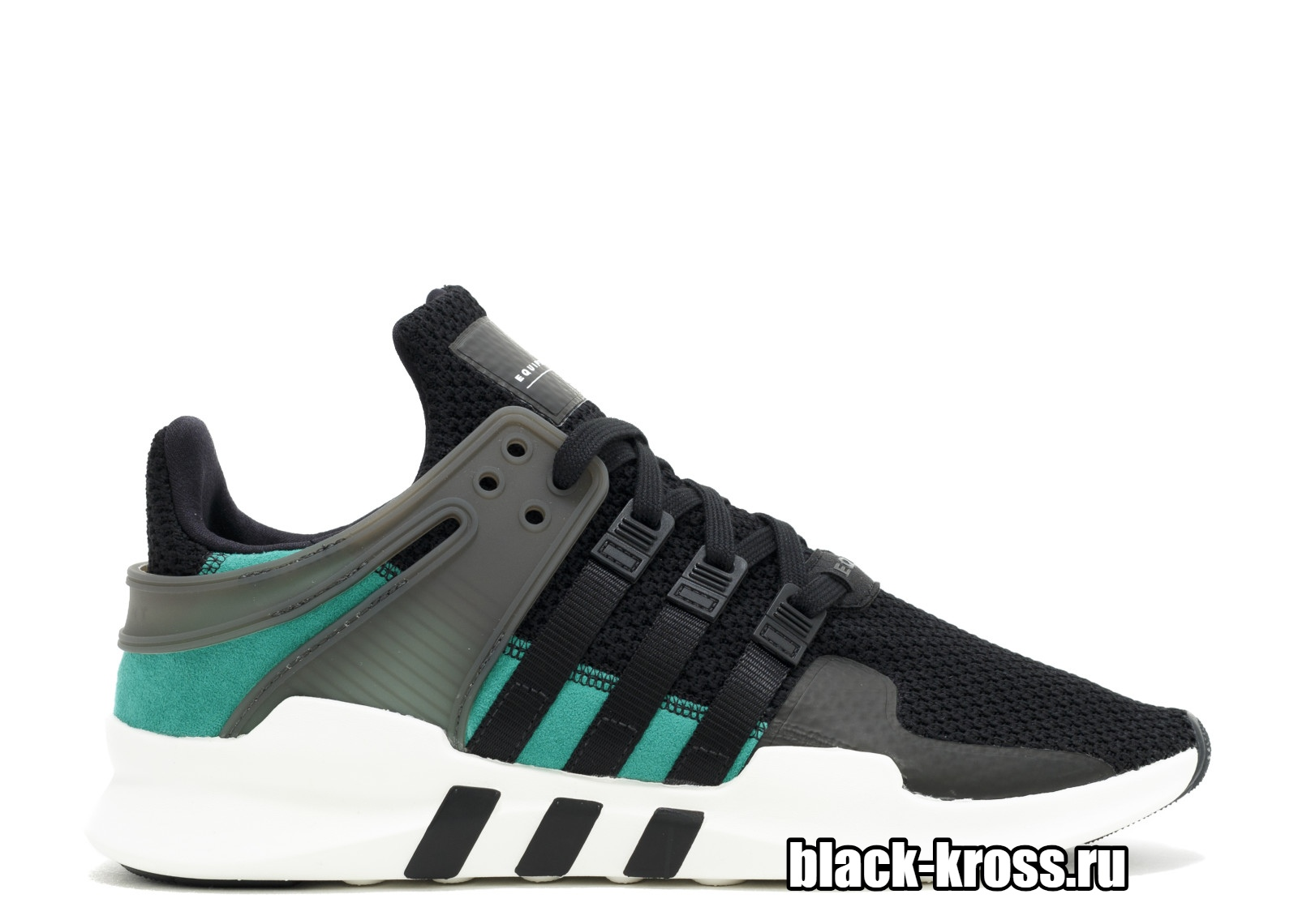 ADIDAS EQT SUPPORT ADV Black & Green (41-45)