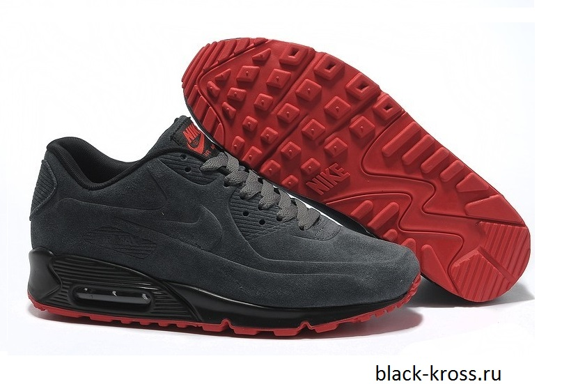 0f6abfe0 Nike Air Max 90 серые (36-45) - Дисконт-Центр Кроссовок