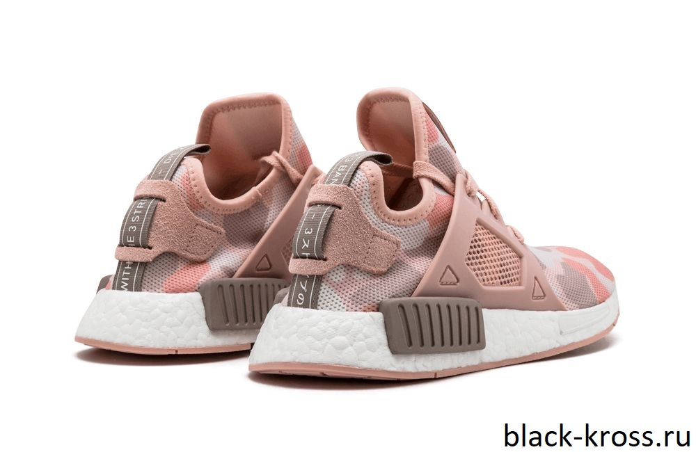 detailed look 72518 65441 Adidas NMD XR1 Pink Camo (36-40)