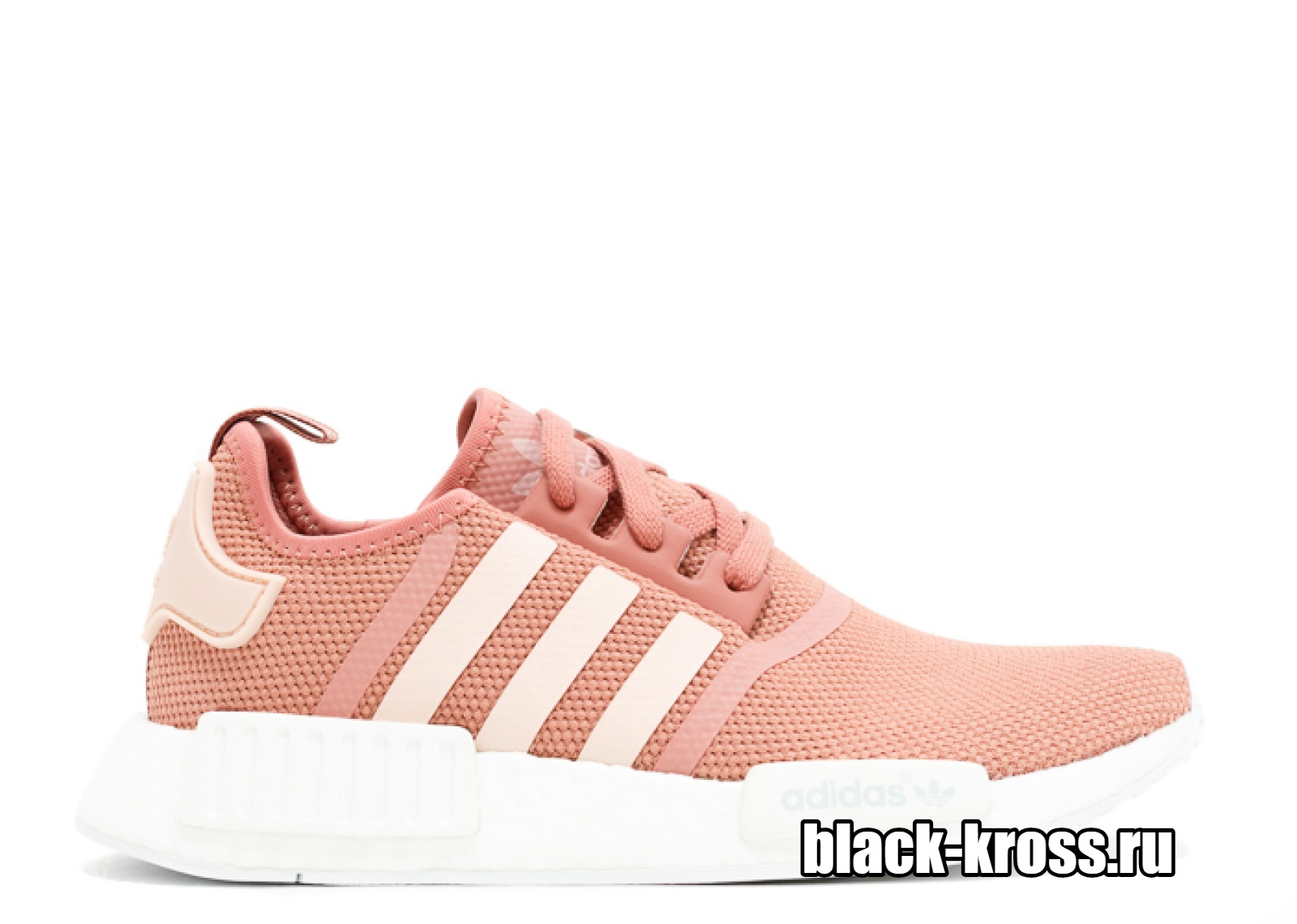 Adidas NMD R1 Pink/White (36-40)