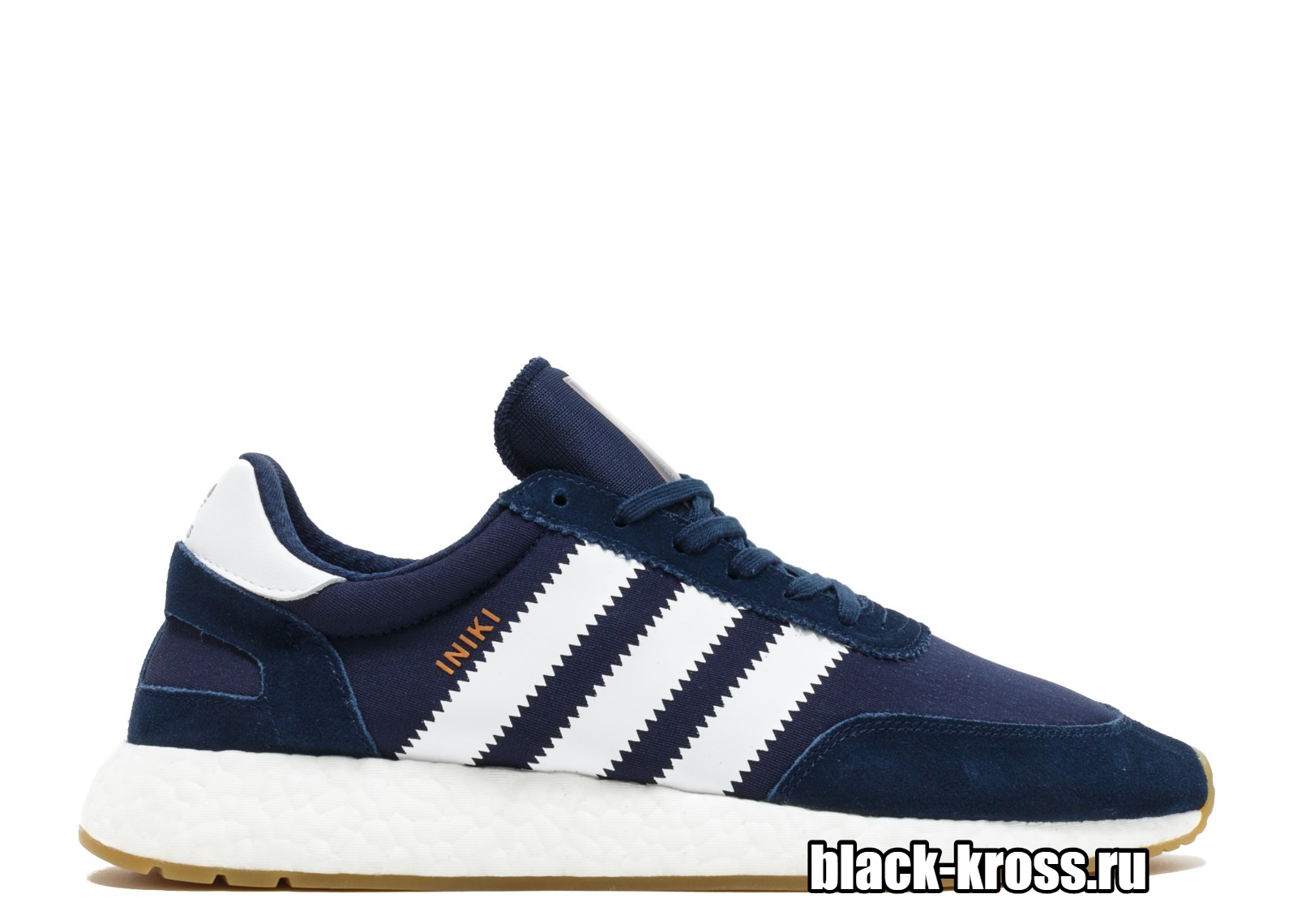 Adidas Iniki Runner Blue (41-45)