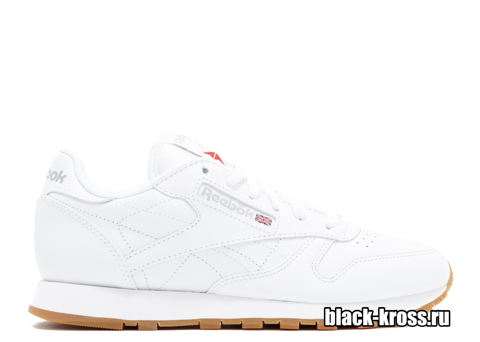 Reebok Classic Leather White & Gum (41-45)