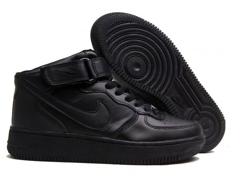 593911a0 Зимние кроссовки Nike Air force 1 mid за купить 4090 в Москве