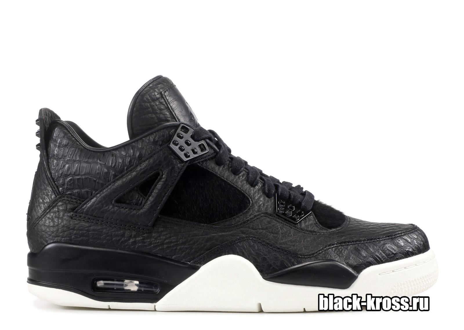 Nike Air Jordan 4 Retro Oreo (41-45)