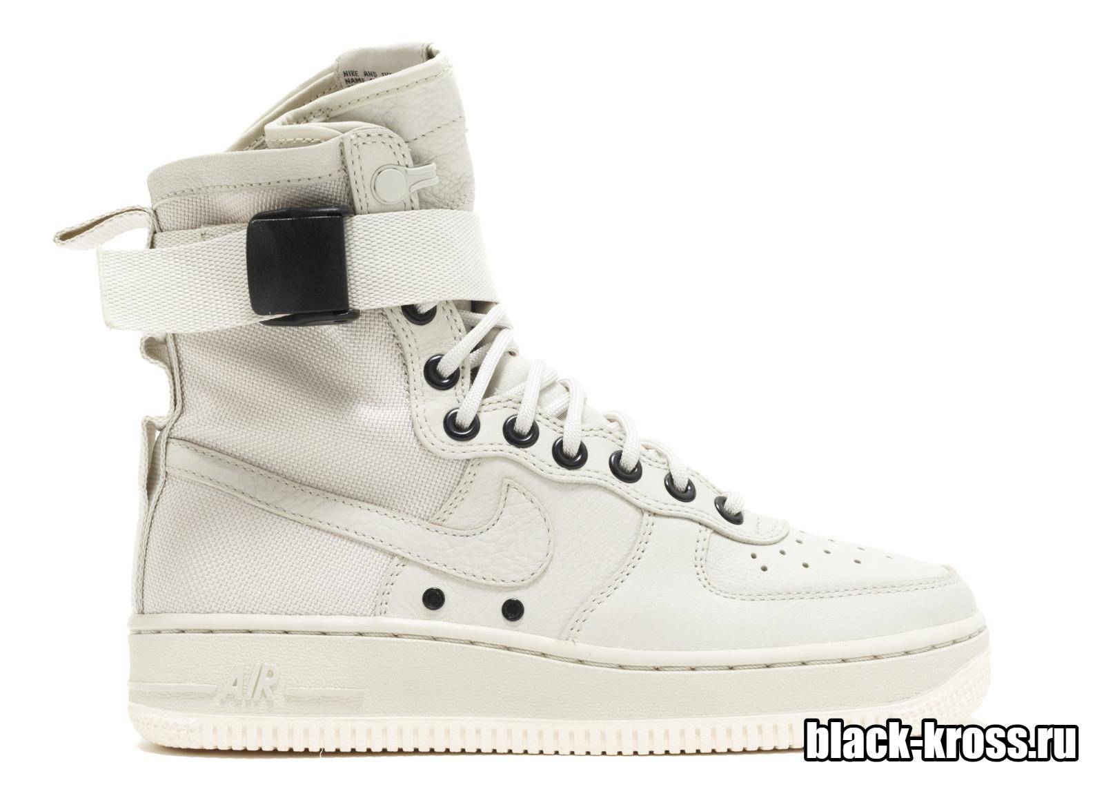 Nike SF AF1 Special Field Air Force 1 White (36-45) fac9511dbd2