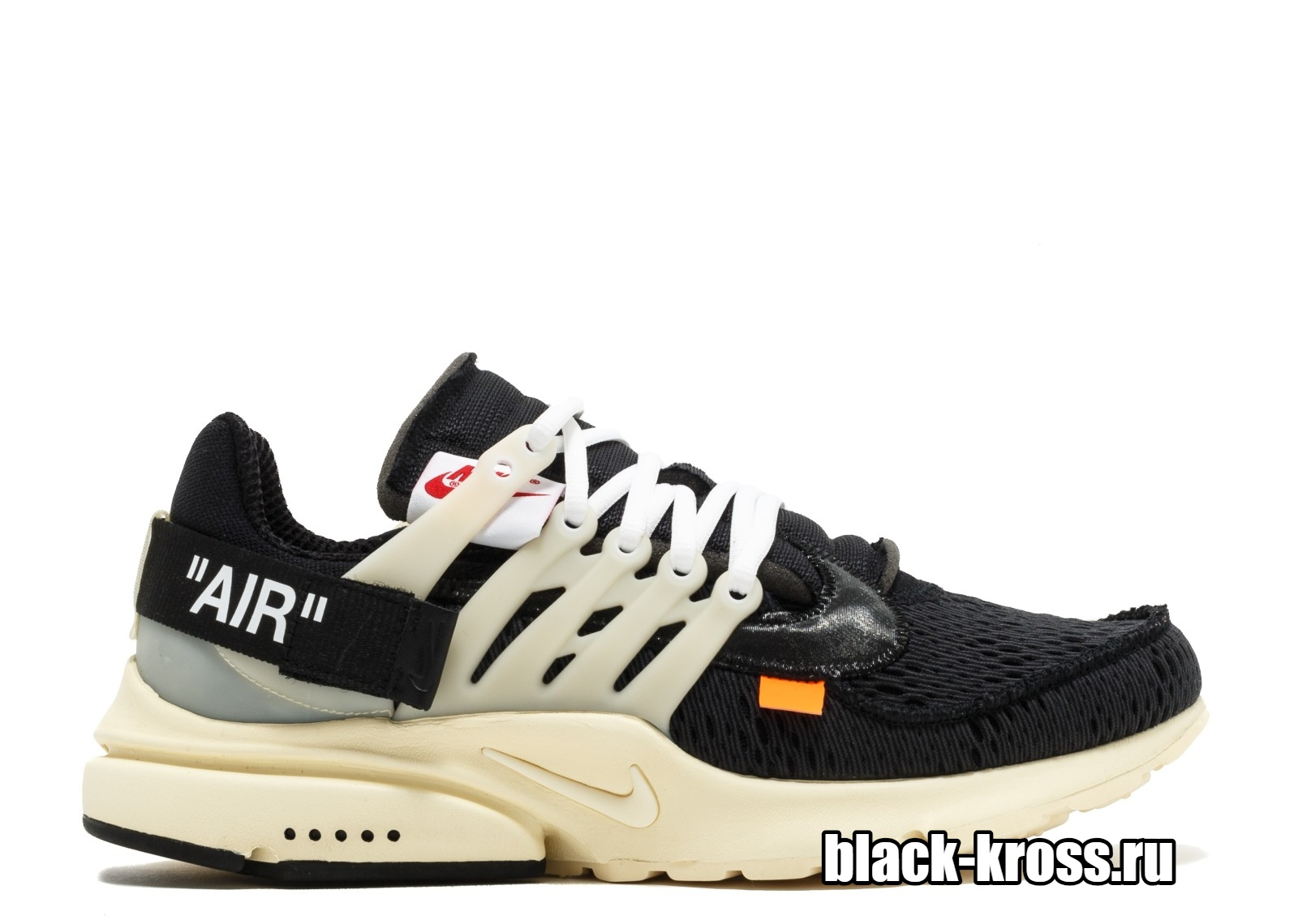 Nike Air Presto «OFF-WHITE» (41-45)