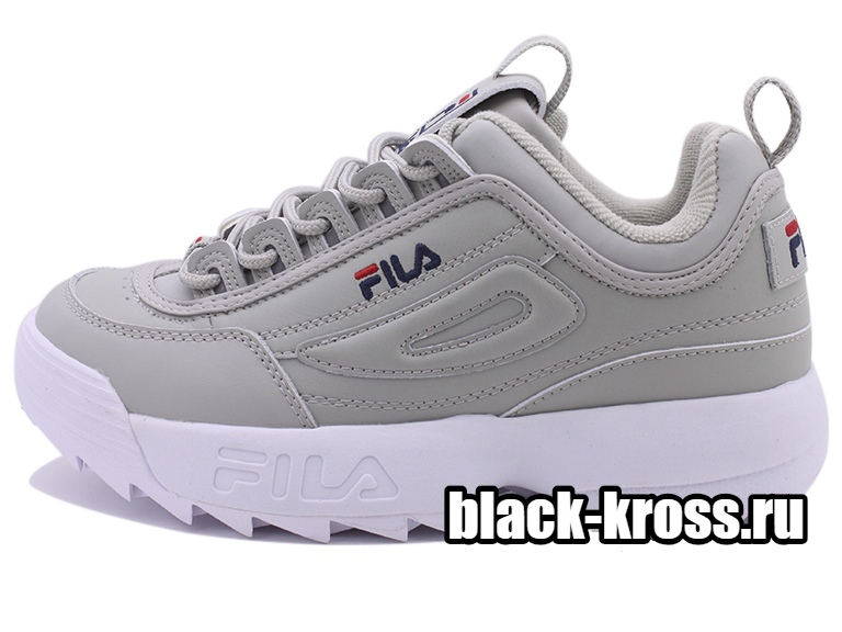 FILA DISRUPTOR 2 Grey (36-40)