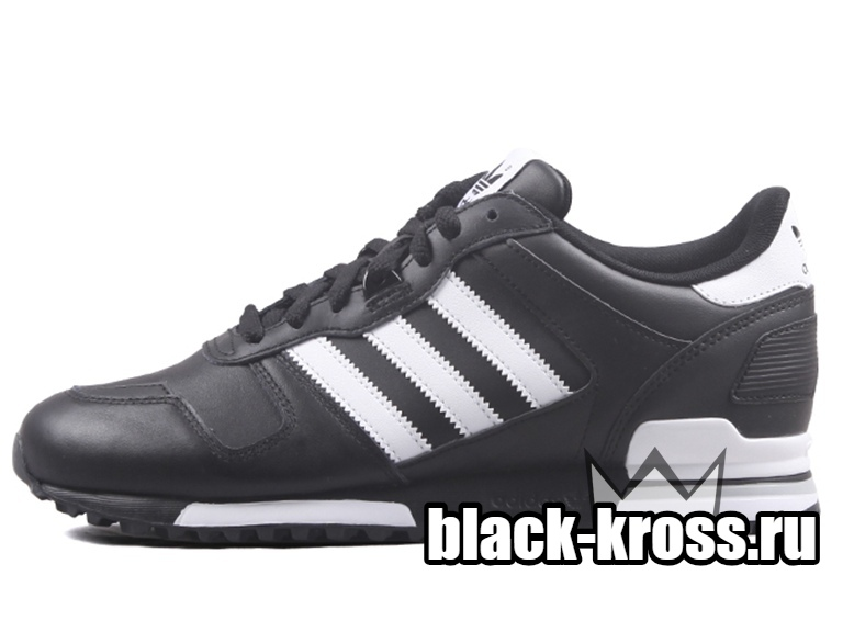 ADIDAS ZX 700 Black & White унисекс (36-46)