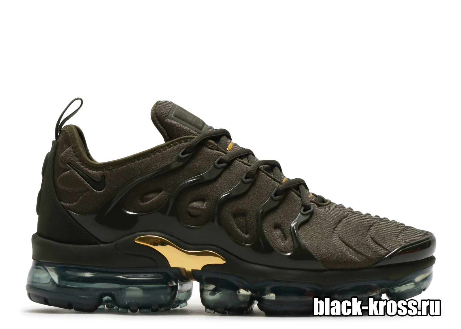 Nike Air VaporMax Plus Green (41-45)