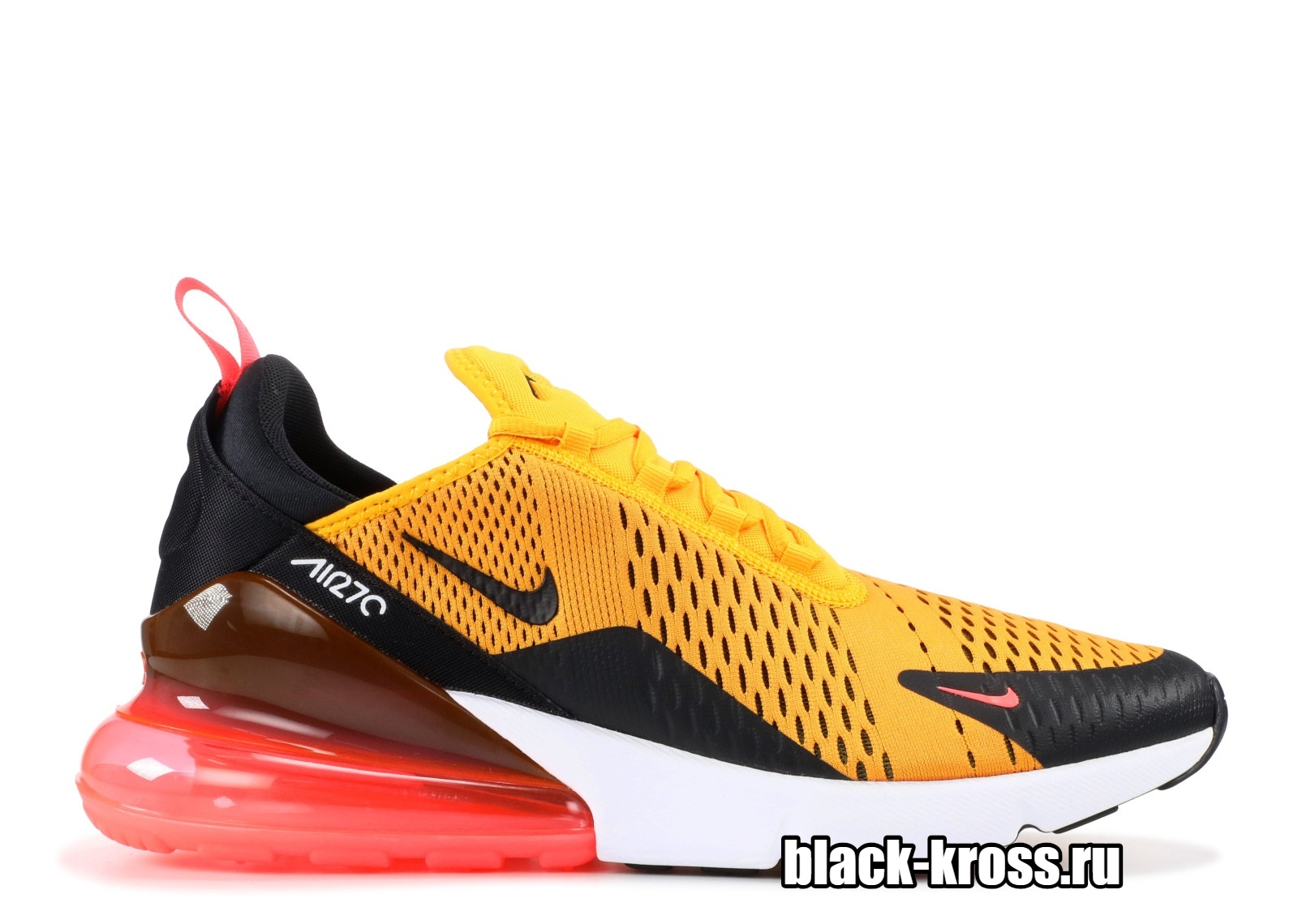 Nike Air Max 270 Gold & Black (36-45)