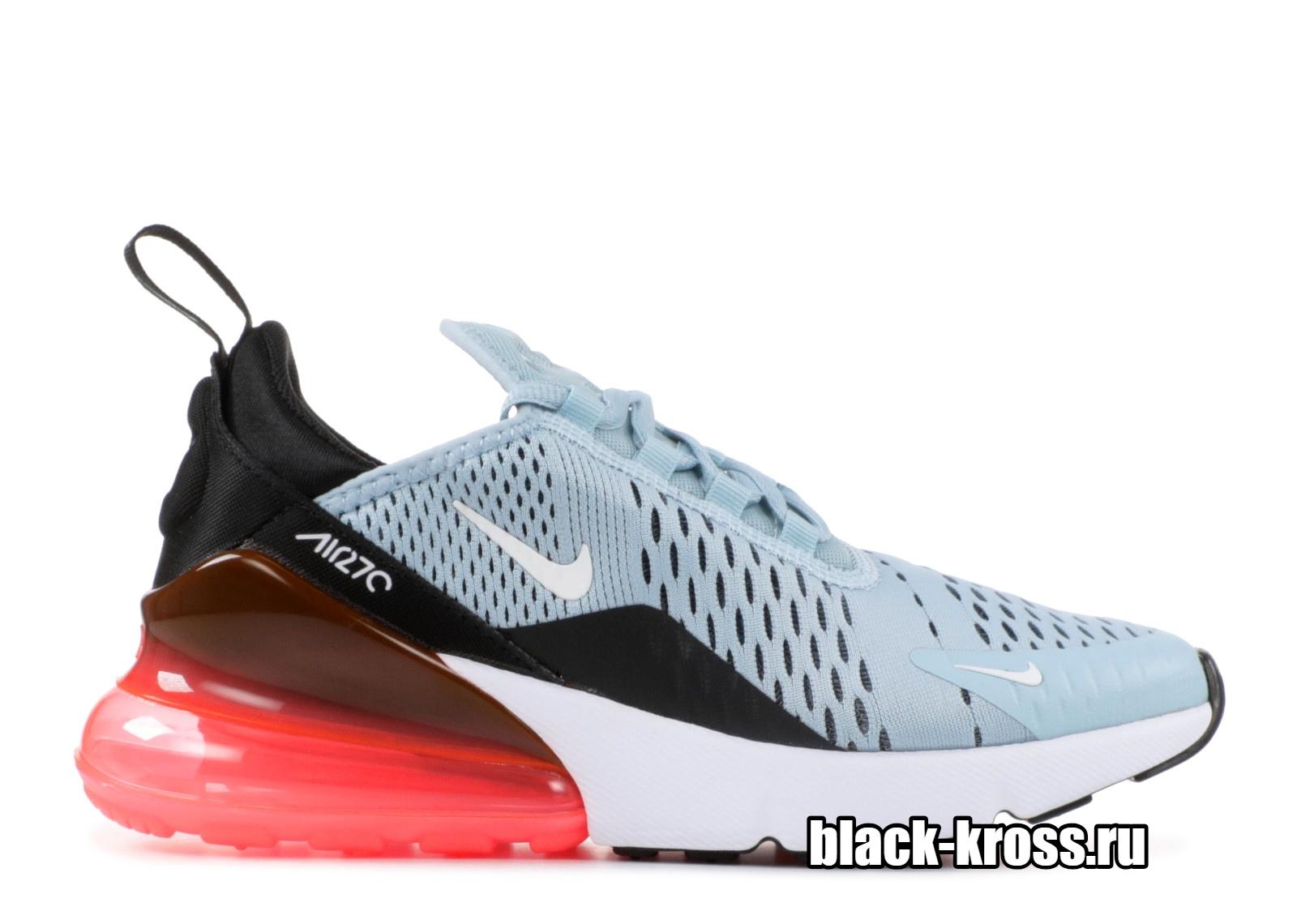 Nike Air Max 270 Ocean & Blue (36-40)