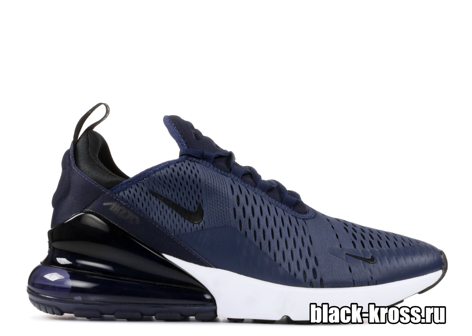 Nike Air Max 270 Blue & White (41-45)