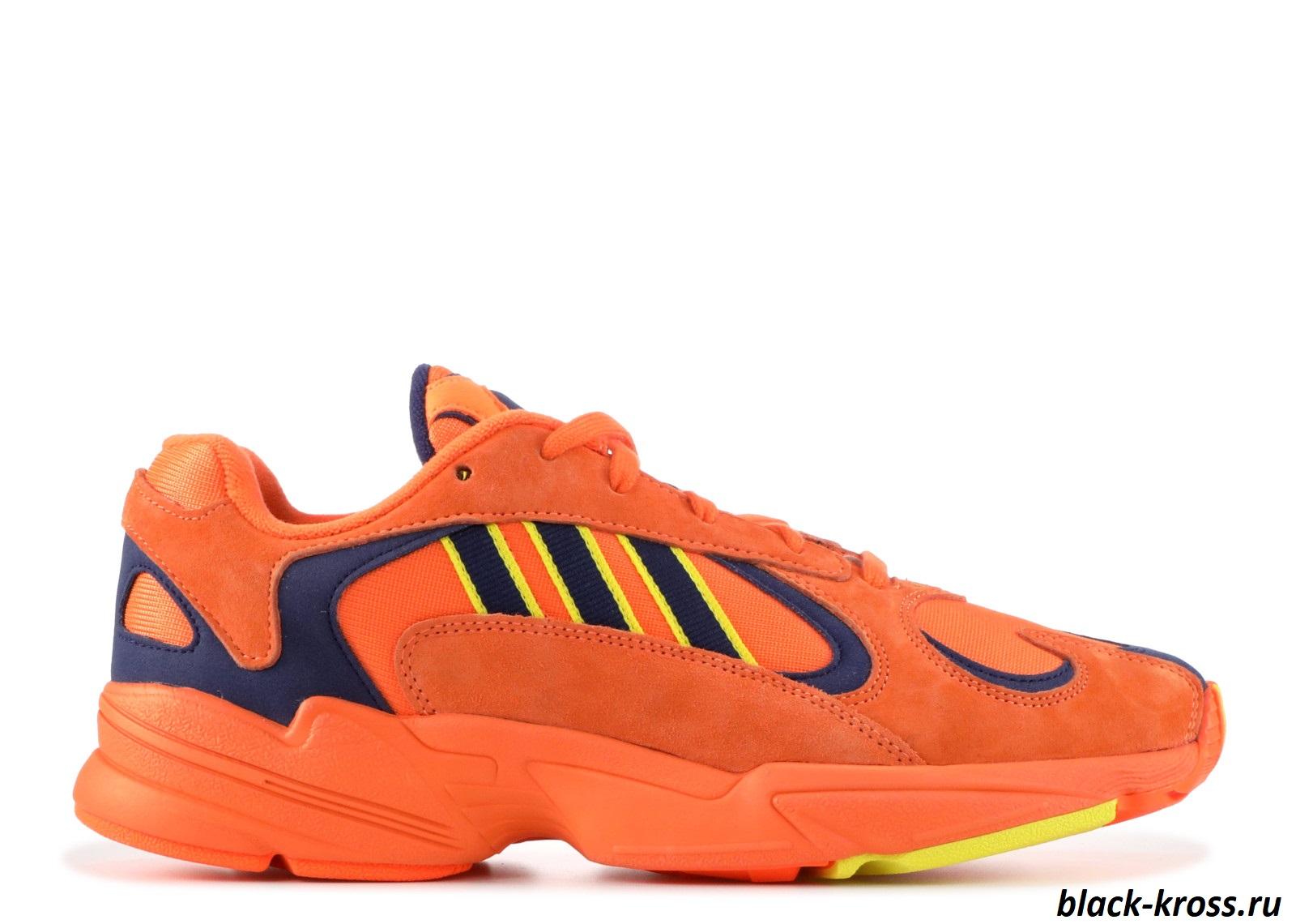 Adidas Yung-1 Orange (36-45)