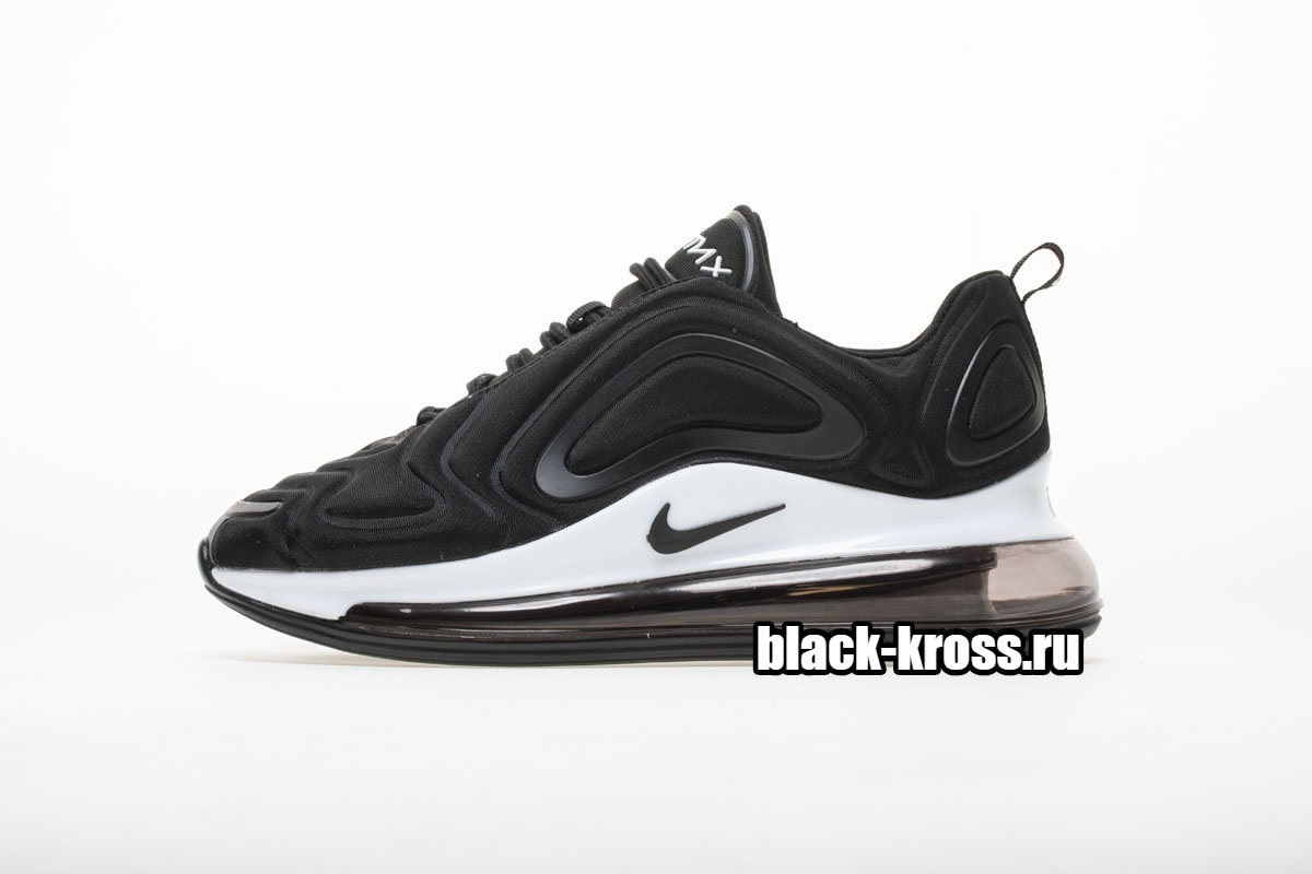 Nike Air Max 720 Black & White (36-45)