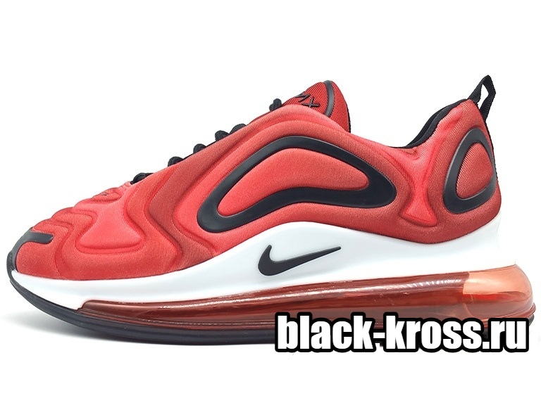 NIKE AIR MAX 720 Red & White (41-45)