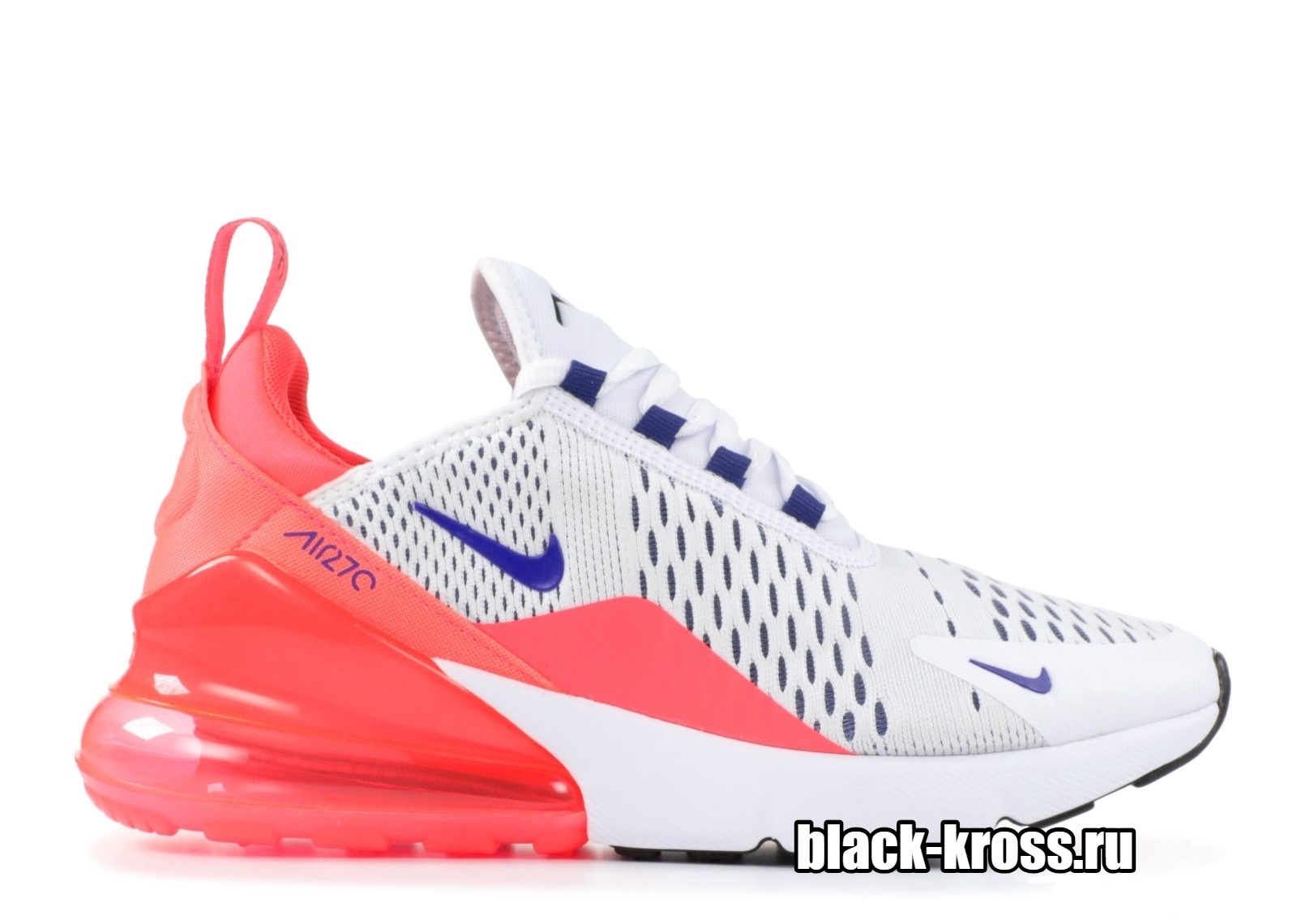 Air Max 270 OG Ultramarine Solar Red (36-40)