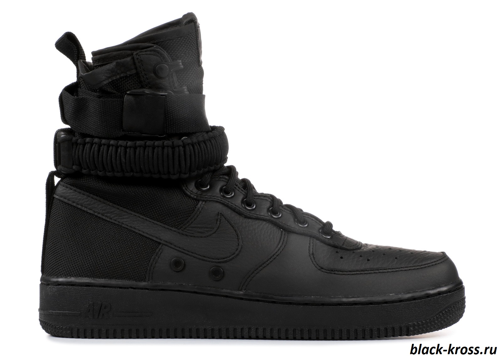 Nike Special Field Air Force 1 Black (41-45)