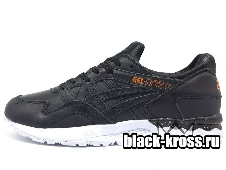 Asics Gel Lyte 5 Black/Rose Gold (41-45)