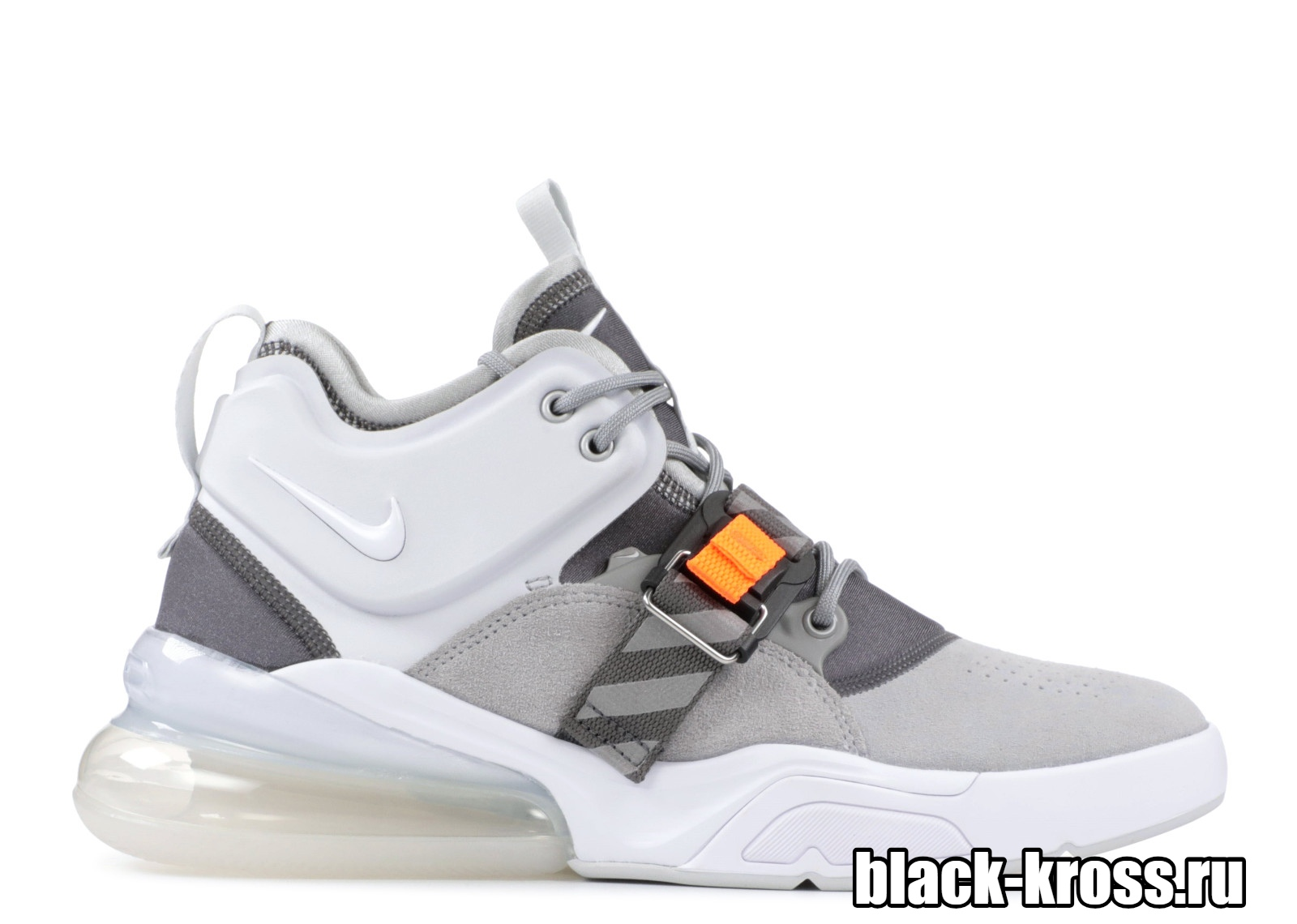 NIKE AIR FORCE 270 WHITE (41-45)