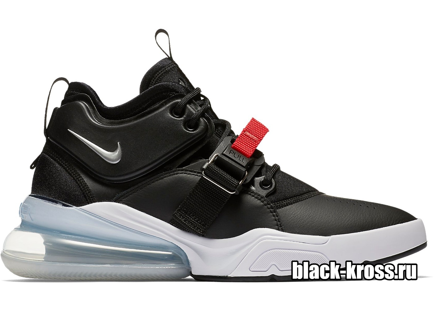 Air Force 270 Black White (41-45)