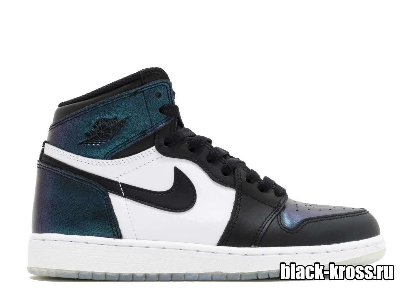 Jordan 1 Retro — All Star «Chameleon» (36-40)