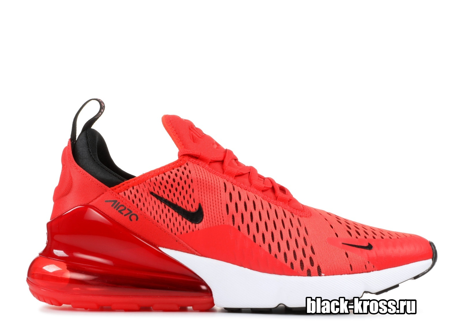 NIKE AIR MAX 270 Red & White (36-45)