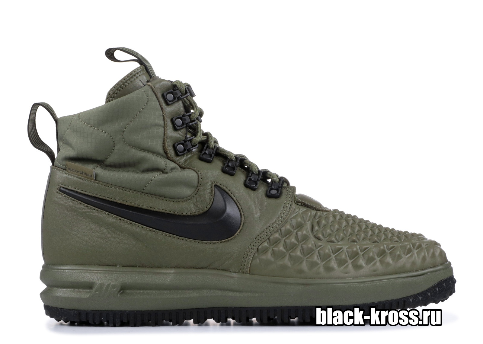 Nike Lunar Force 1 Duckboot Olive Green (41-45)