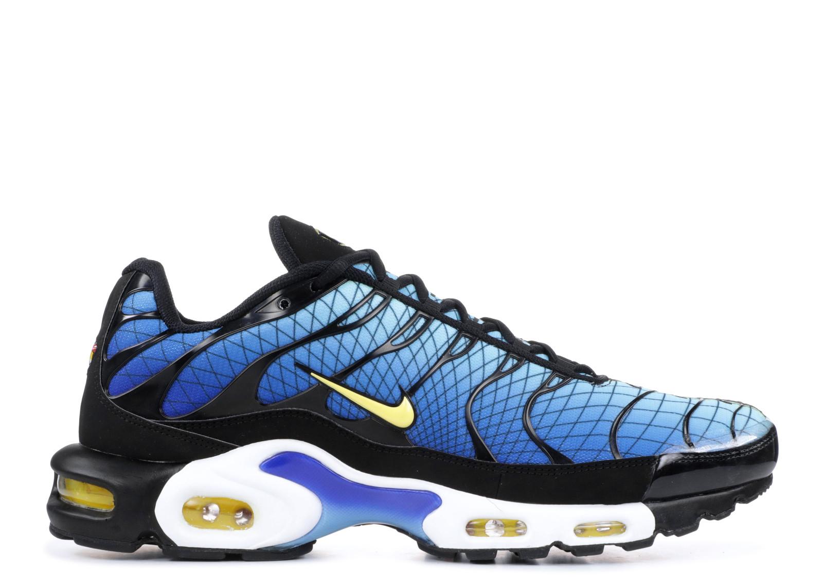 Nike Air Tn+