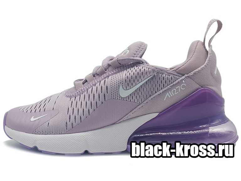NIKE AIR MAX 270 Purple женские (36-40)