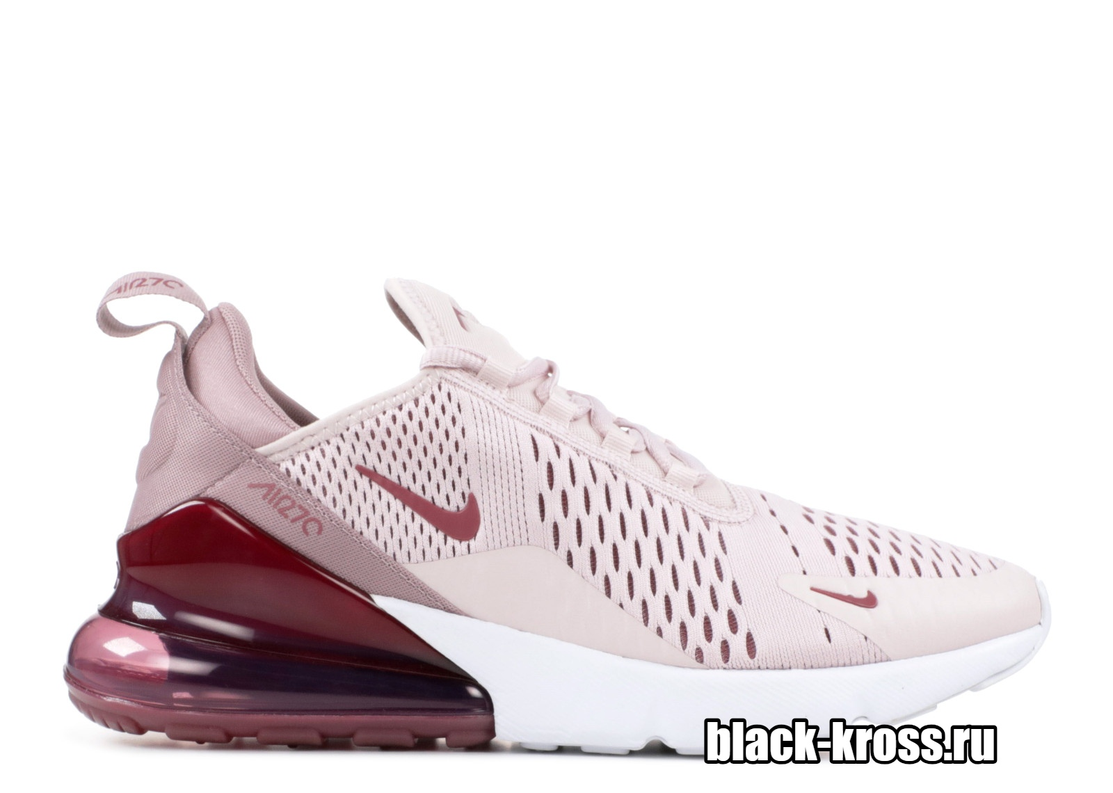 Nike Air Max 270 Barely Rose (36-40)