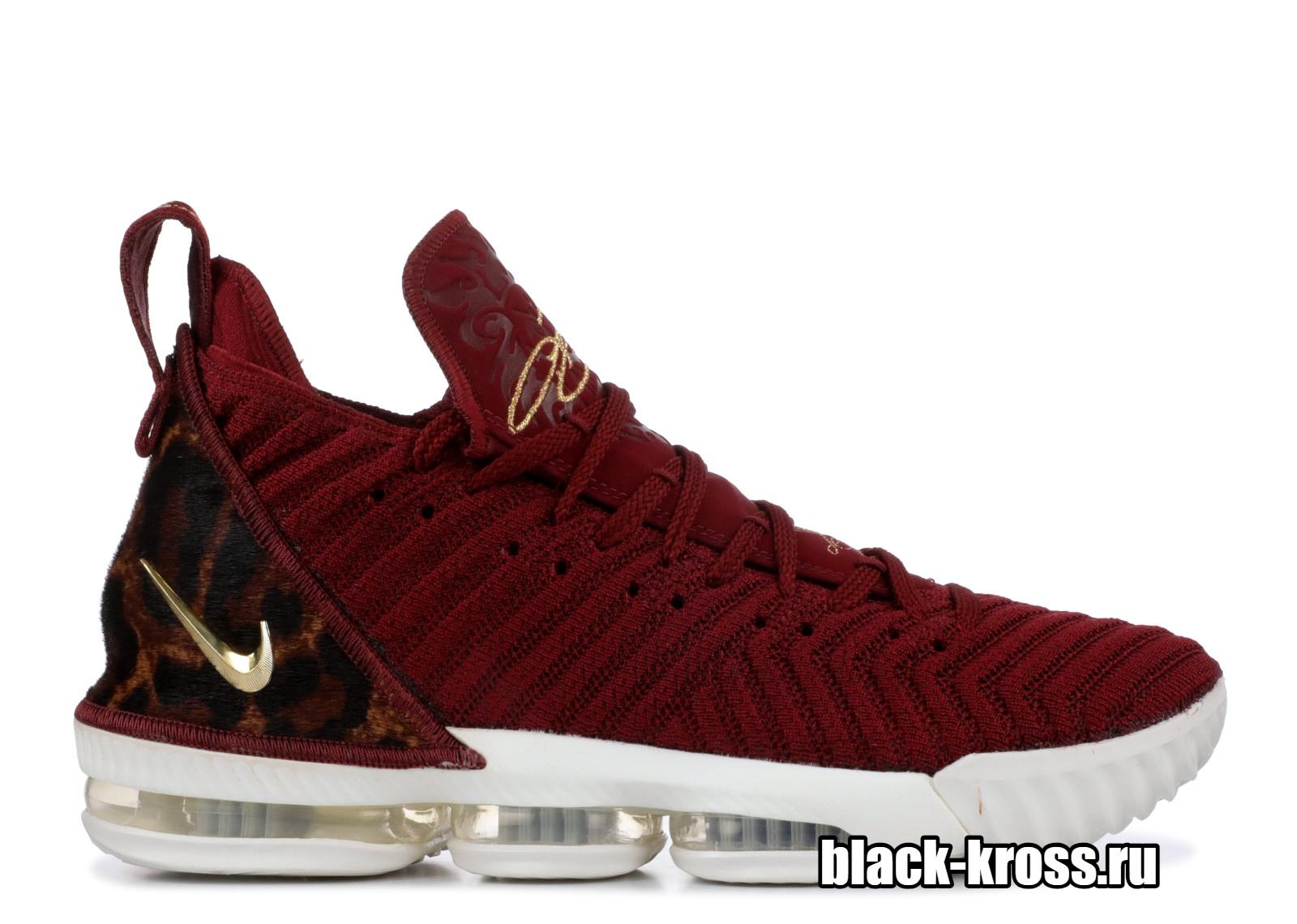 "Nike LeBron 16 ""King"" (41-45)"