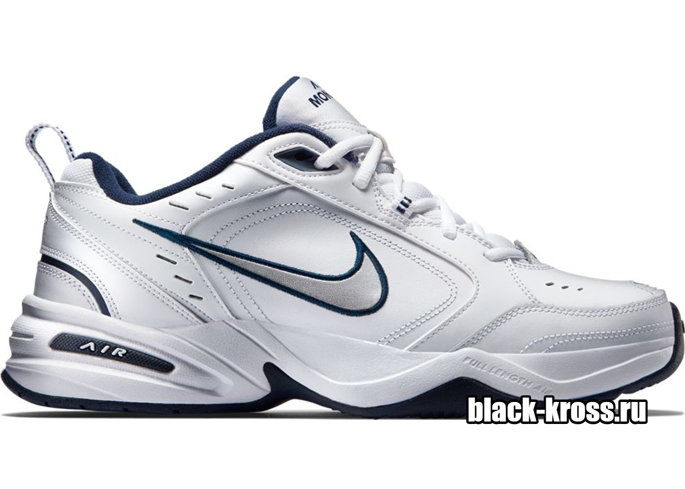 Nike Air Monarch White (36-45)