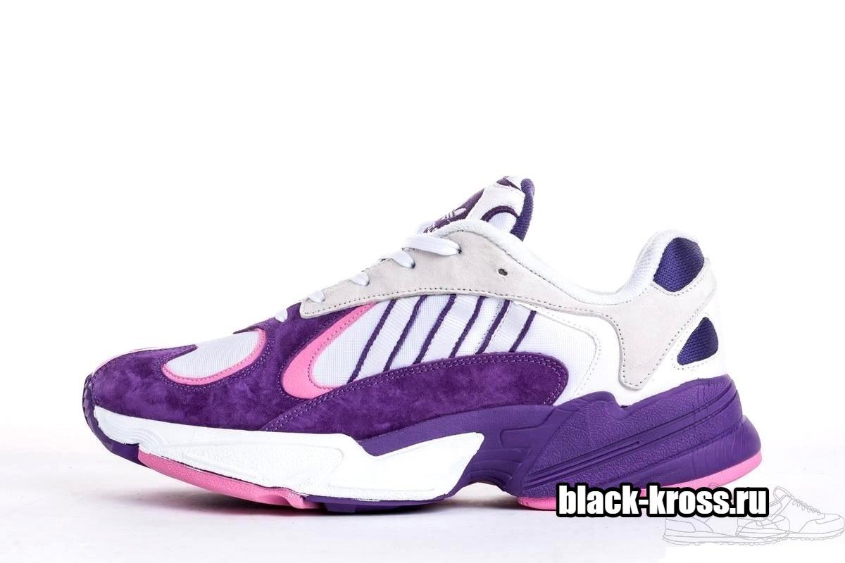 Adidas Yung-1 Purple (36-40)