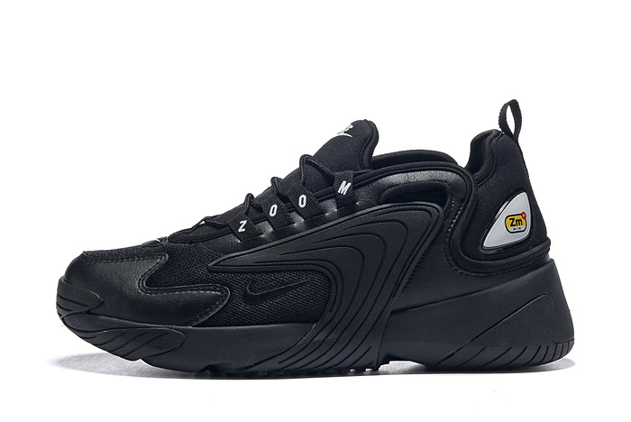 "Nike Zoom 2K ""Triple Black"" (41-45)"