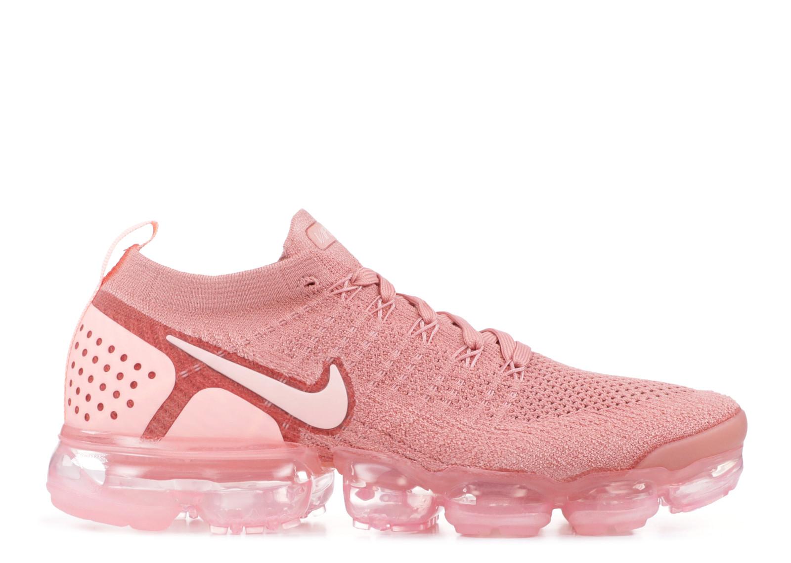 Air Flyknit Vapormax «rust Pink»36 2 40 W Nike Iv6f7mbyYg