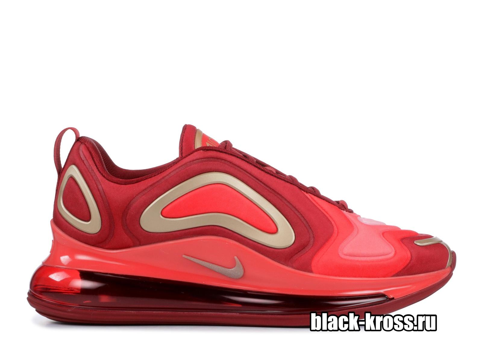 Nike Air Max 720 Red (36-40)