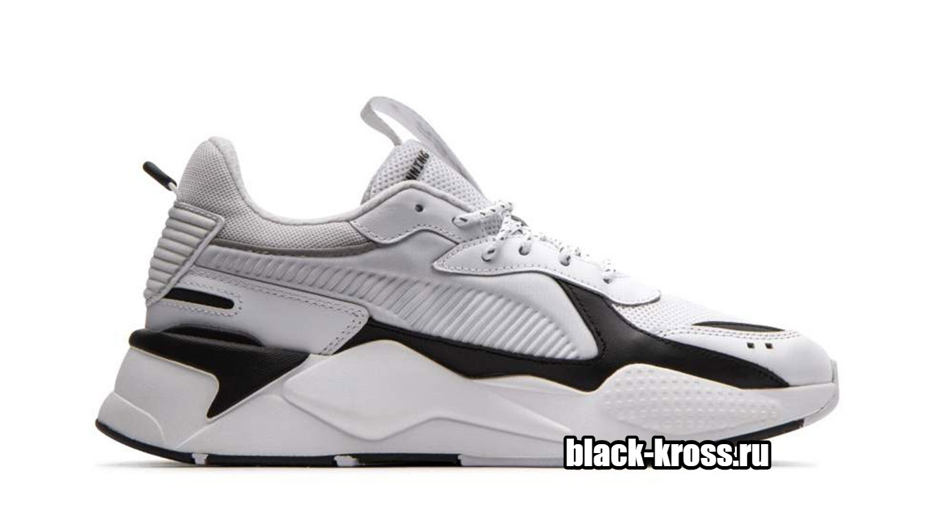 PUMA RS-X Core «White-Puma Black» (36-45)