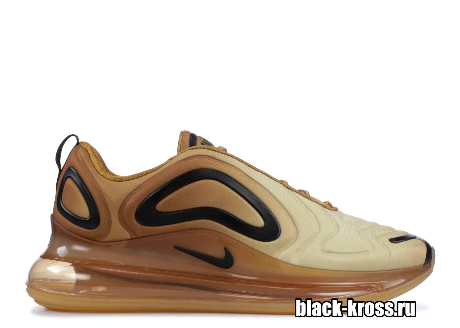 NIKE AIR MAX 720 «DESERT GOLD» (36-45)