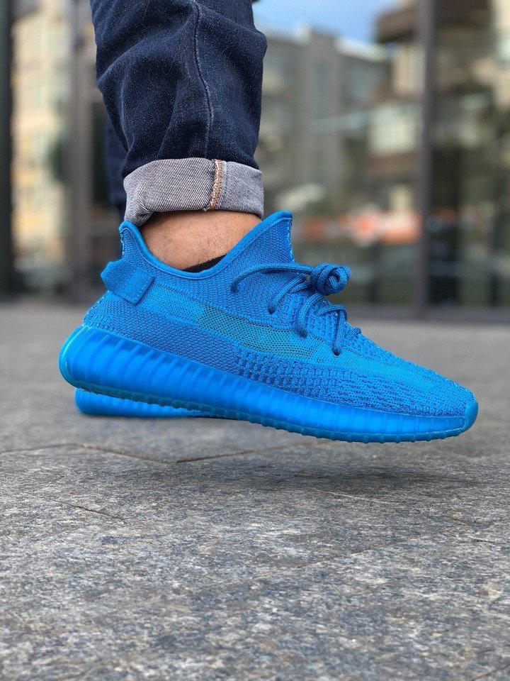 yeezy boost 350 blue Limit discounts 55