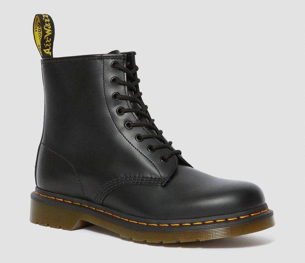 Ботинки Dr. Martens Черные (36-40)
