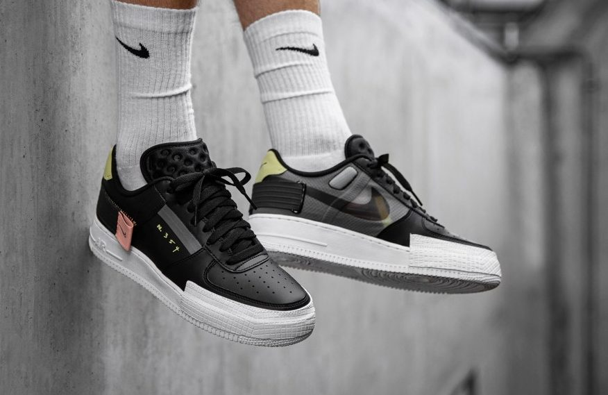 Nike Air Force 1 «N 354» (36-45)