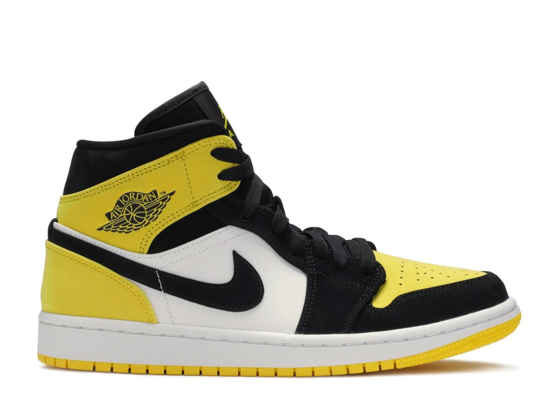 66 Yellow Toe