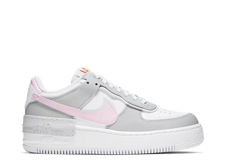 =1 Grey Pink