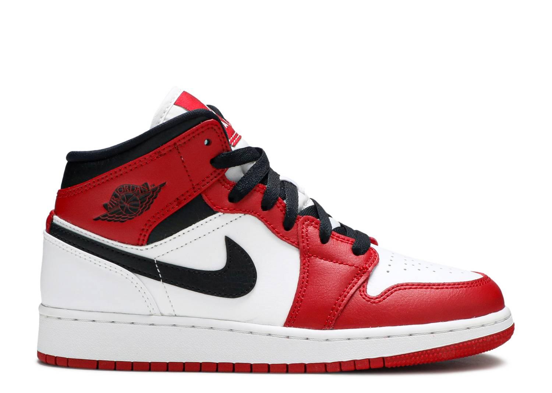 12 Chicago White Heel