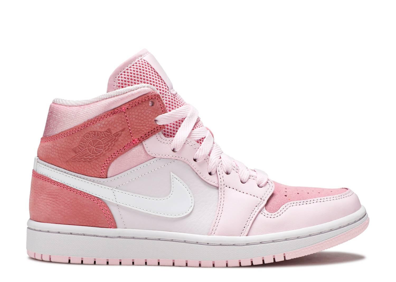 41 Digital Pink
