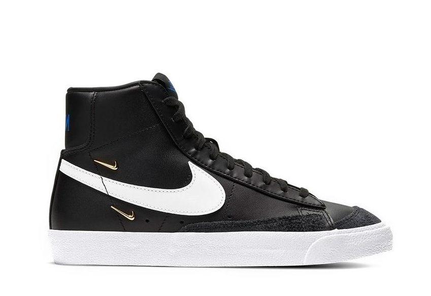 3Krossovki-Nike-Blazer-77-Black-Metallic-Gold-1-e1630361779351