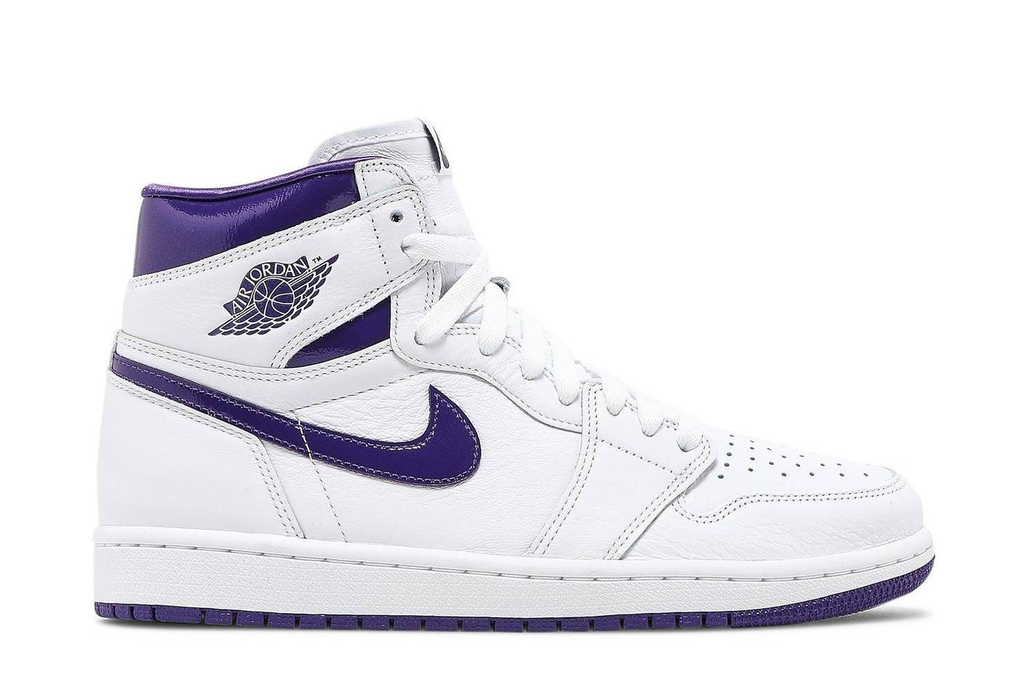 Krossovki-Air-Jordan-1-White-Court-Purple-e1630239881362